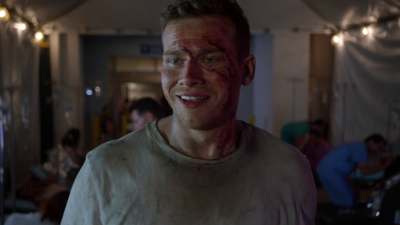 Download 9-1-1 - 3x03 | Christopher is found after the tsunami