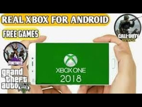 How to download XBOX ONE Emulator | how to play GTA 5 in Xbox | how to play  Xbox games in Android