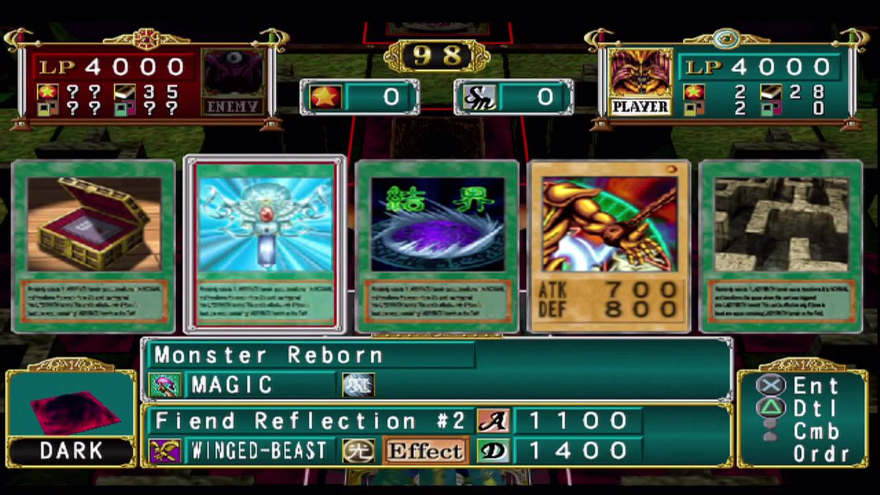 Yugioh The Dueli...Ps2 Gamefaqs