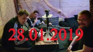 Юрий Хованский в гостях у Ежи Сармата (28.01.2019)