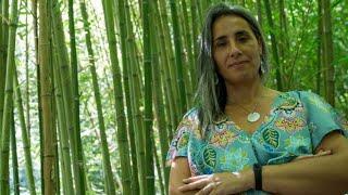 Sandra Oliveira - Doula - Maluco Beleza LIVESHOW