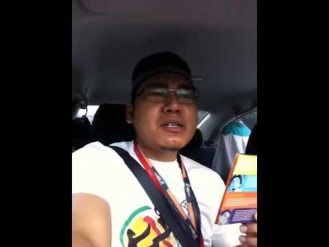Saujana Feat IM Azlan Patah Hati 2012