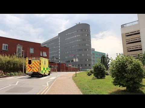 NHS Leeds Care Record