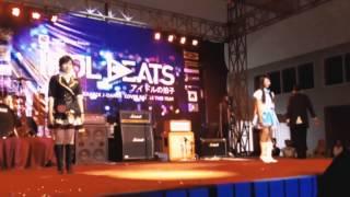 Battle Dance Idol Beats Competition.