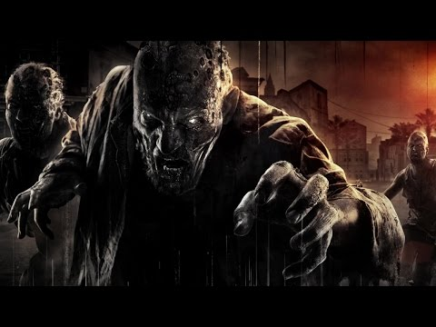 Top 5 Horror Games Of 2015 & 2016