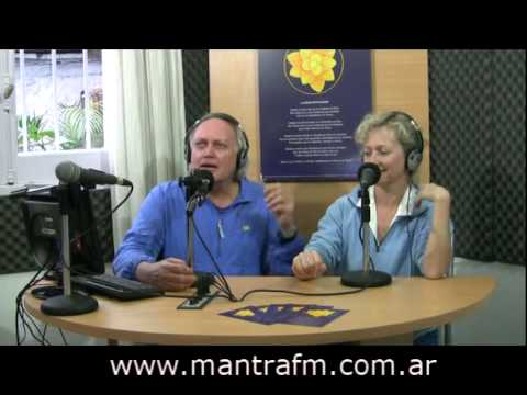 Entrevista a Fabien Maman en MANTRA FM