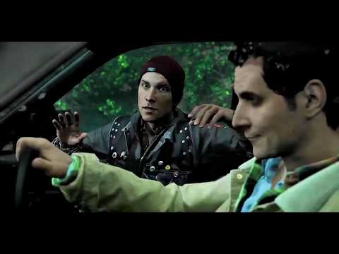 Infamous: Second Son [Hero Story] Part Two (Protector) {Road to Seattle...}