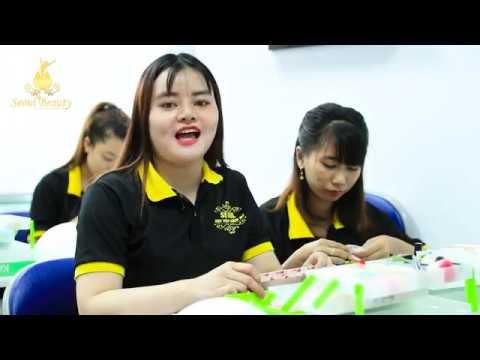 Học Viện Nail Seoul – Khóa Học Nghề Nail Chuyên Nghiệp