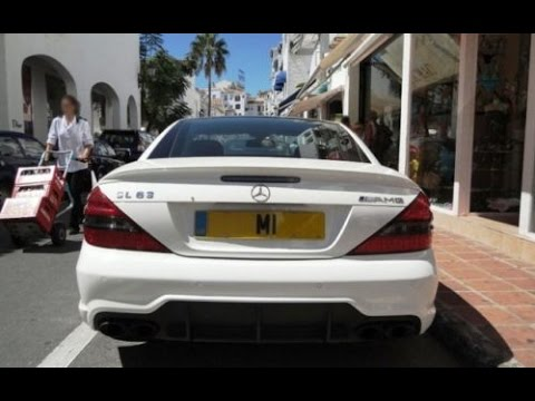 The Top 10 Most Expensive Number Plates in the World   Number Plates Purchased By Rich People