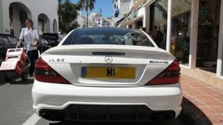 The Top 10 Most Expensive Number Plates in the ...