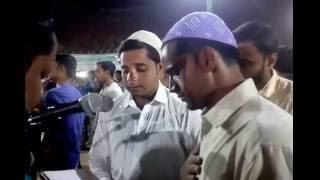 anjuman islamiya ahle sunnat khanpur   hundrahi   ghazipur 2016