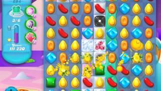 Candy Crush Soda Saga Level 694 (3 Stars)