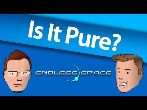 Is It Pure? - Endless Space Review