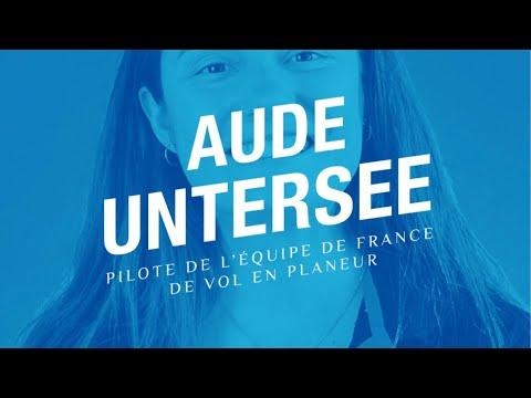 | Du côté des bleues | Aude Untersee