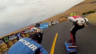 Maryhill Raw Run 2014, Escarpment Surfers, Andrew Chapman, Patrick Switzer and Luke Melo