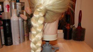 Квадратная коса