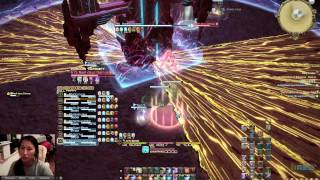 Super Meow's First T9 Clear