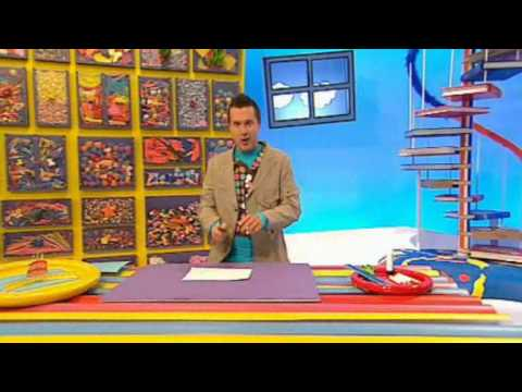 Mister Maker Now Thats An Idea Youtube