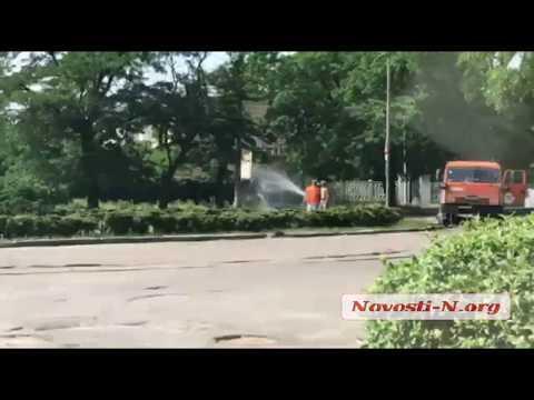 Видео Новости-N: Коммунальщики