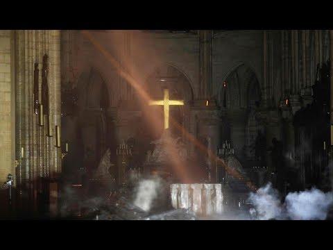 NOTRE-DAME EIN RAUB DER FLAMMEN: Deshalb ist diese Kathedrale so bedeutend