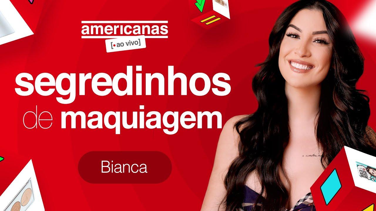 Americanas Ao Vivo   Bianca Andrade (02/07)