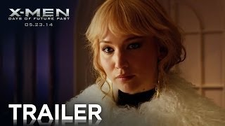 Repeat youtube video X-Men: Days of Future Past | Official Trailer 3 [HD] | 20th Century FOX
