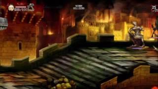 ドラゴンズクラウン 夢幻の天廊 エルフ 3529
