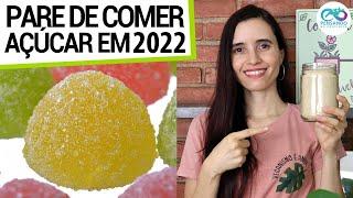 Como Parar De Comer Açúcar Em 2021