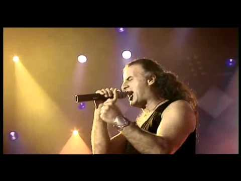 Krokus - Long Stick Goes Boom (Live in Montreux 2003)