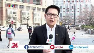 Mỹ muốn quay lại TPP?- Tin Tức VTV24