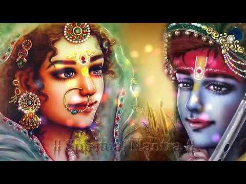 Yashomati Maiya Se bole Nandlala, Radha Kyon gori