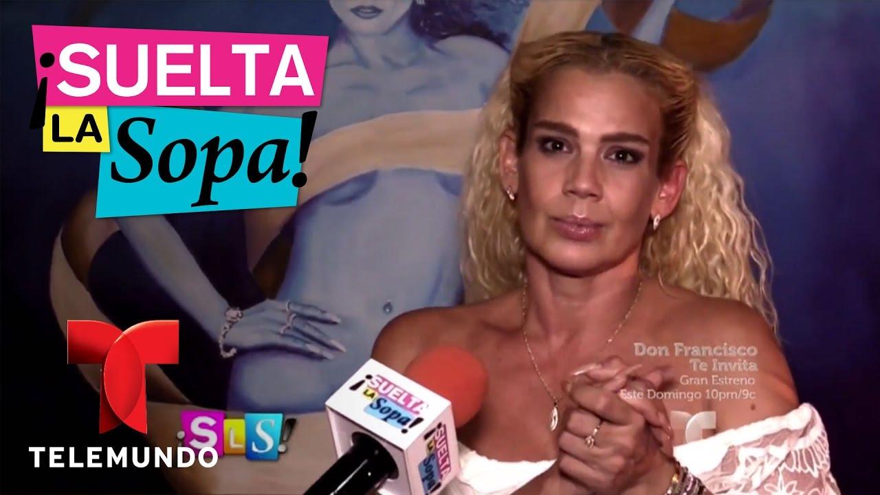 Download Suelta La Sopa | Niurka Marcos arremete contra Laura Zapata | Entretenimiento