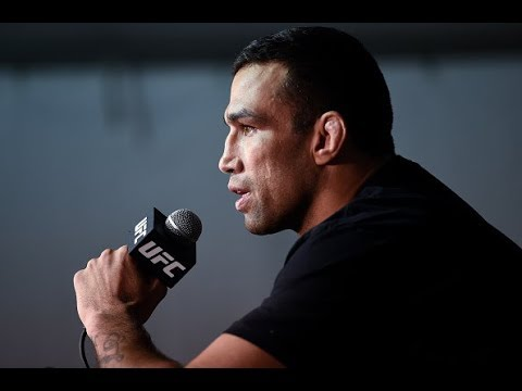 Download Youtube: UFC Fight Night Sydney: Post-fight Press Conference