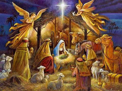 Veglia di Natale04Una terra buona