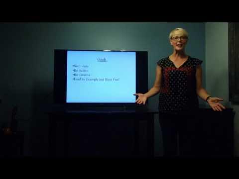 ENL1813S - Oral Presentation - Anna Fletcher-Tse