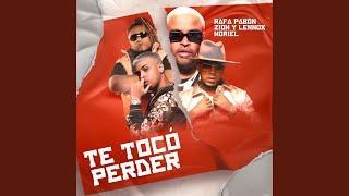 Play Te Tocó Perder