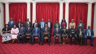 How handshake is derailing the war on corruption | Mutula Kilonzo