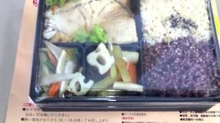 Японская еда. Бенто, которое само греется.