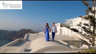 Организаторы: свадьба на Санторини(Уже более 5 лет мы занимаемся организацией свадеб на Санторини, множество влюблённых пар провели на острове..., 2017-02-02T19:11:19.000Z)