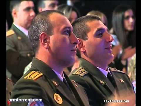 Armenian army 19