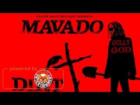 Mavado - Dirt Nap (Raw) March 2017