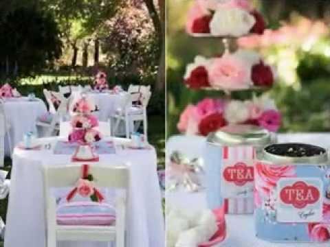 diy outdoor party decoration ideas - Outdoor Party Decor