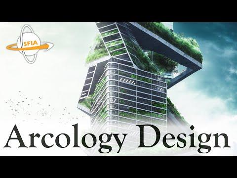 Arcology Design