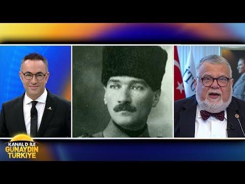 Kanal D ile Günaydın Türkiye- Atatürk'ü anlamak (ÖZEL DOSYA)