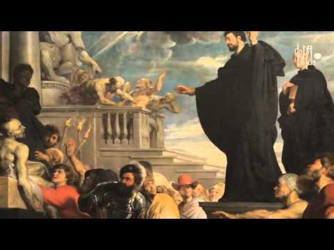 Peter Paul Rubens- Wunder des Hl. Franz Xaver