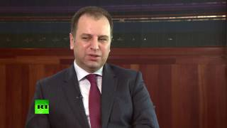 Министр обороны Армении  «Более понятная Турция — то, о чём мы всегда задумывались»