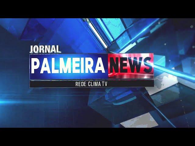 Jornal Palmeira News 24 de Novembro de 2020