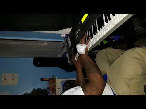 Jessica Reedy Better piano cover