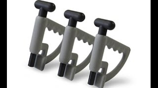 XtraHand Clamps