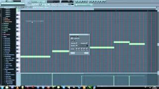 FL Studio Tutorial - Mit der Tastatur aufnehmen [GERMAN/HD]